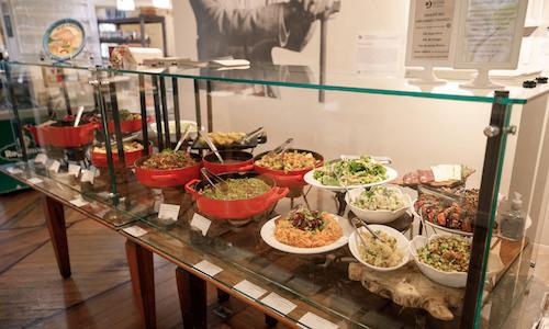 cultura curitiba arte exposições biblioteca e a gastronomia