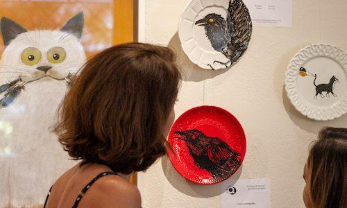 quintana cultura curitiba arte exposições culturais